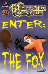 GMC #4: Enter: The Fox by Chris-V981