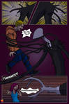 victory halloween special 2013 page 5 by Chris-V981