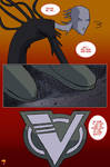 victory halloween special 2013 page 7 by Chris-V981