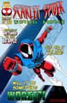 Scarlet-spider-1-cover by Chris-V981