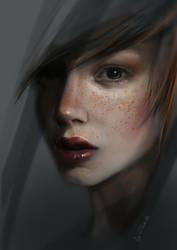 girl by xRompKidx