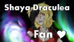 Shaya Draculea Fan Stamp by shaygoyle
