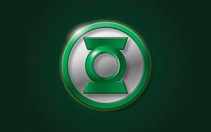Green Lantern Wallpaper by JeremyMallin