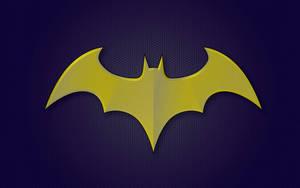 Batgirl Wallpaper by JeremyMallin