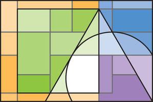 Primary Shapes by JeremyMallin