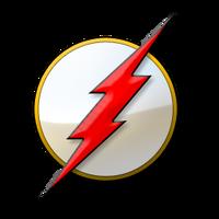Kid Flash Icon by JeremyMallin