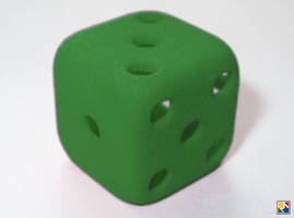 Green Die by JeremyMallin