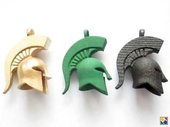 Spartan by JeremyMallin