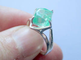 3D Printed Ring by JeremyMallin