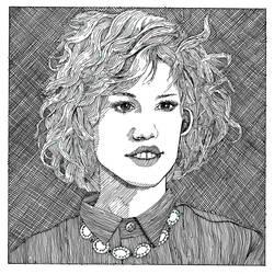 Andie by JeremyMallin