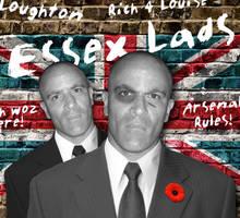 Essex Lads by Reidy68