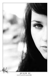 Julie II by neeta