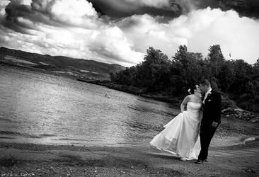 Wedding II by neeta