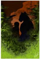 The Jungle Book by Vixii