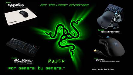 Razer Quad Damage Final by LiLmEgZ97