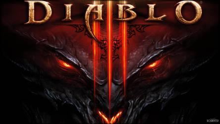 Diablo III Dark by LiLmEgZ97