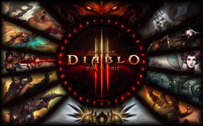 Diablo III Year One 2013 by LiLmEgZ97
