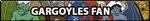 Gargoyles Fan by Howie62