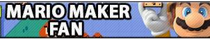 Mario Maker Fan by Howie62