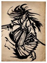 Tachibana Ukyo by polidread