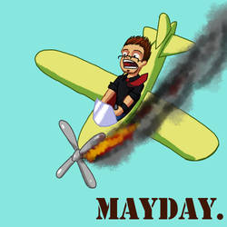Nik - Mayday by MechanicalE