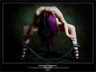Chained by cosfrog