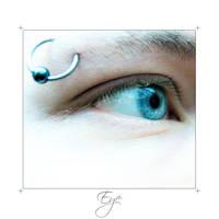Eye by MrGerard
