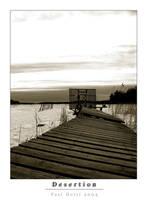 Desertion by MrGerard