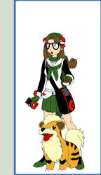 Fakemonforlife - Pokemon Trainer by Otaku3333