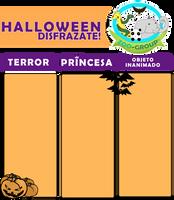 Z-G Meme halloween by Fansho
