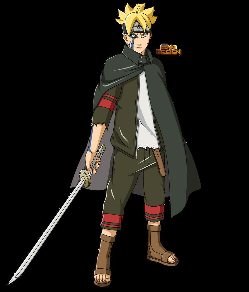 Boruto:Naruto Next Generation|Boruto (Grown Up) by ...