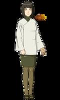 Boruto: Naruto Next Generation|Hinata Uzumaki by iEnniDESIGN