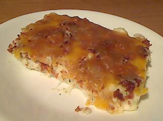 Loaded Baked Potato Casserole by sethlolz
