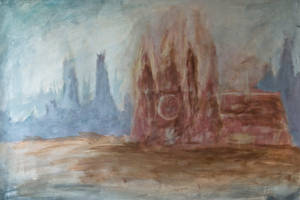 CS Cathedral at Day by mazurada