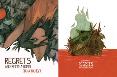 Regrets and Recretions book by Spaska