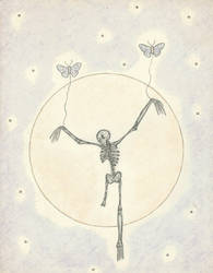 Afterlife by BetweenTheTeardrops