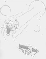 Met By Moonlight (Adrift) by BetweenTheTeardrops