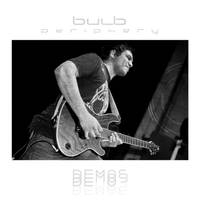 Bulb / Periphery by BetweenTheTeardrops