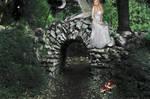 Night fairy by Nikki-Hatsune