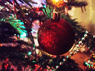 Merry Christmas by Nikki-Hatsune