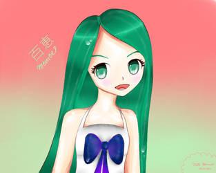 Twinkle by Nikki-Hatsune