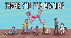 Thank you everyone by afroquackster