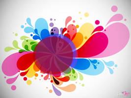 walpapper colors by mundonaranja