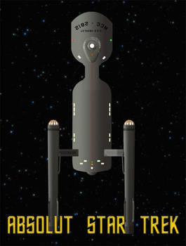 Absolut Star Trek by LordDavid04