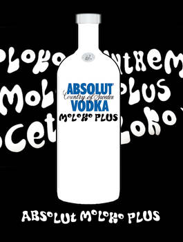 Absolut Moloko Plus by LordDavid04