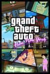 GTA: New New York by LordDavid04