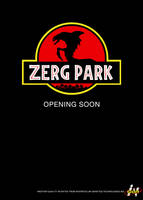 Zerg Park by LordDavid04