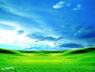 Nature by dingoou
