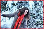snow dance by enaruna