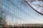 Glass Fassade by enaruna